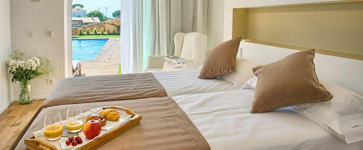 COSTA BRAVA - HOSTALET DE BEGUR en vente privée chez VeryChic - Ventes privées de voyages et d'hôtels extraordinaires