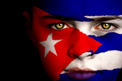 Cuban And American Flag | Recent Photos The Commons Getty Collection Galleries World Map App ...