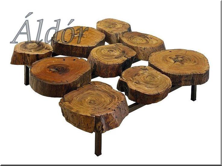 Kis asztal, kávézóasztal