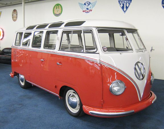 1959 volkswagen 23 window micro bus vw 39 s pinterest