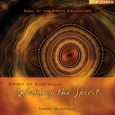 A blend of Terry Oldfield's unique flute and keyboard treatments with the musical elements of the land down under.