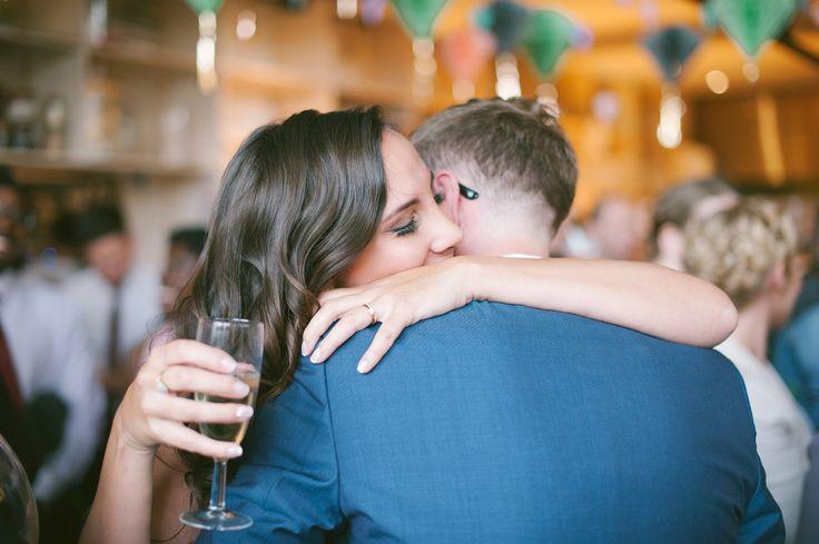 Love // Leo+Victoria Wedding in London // photography by Bottega53