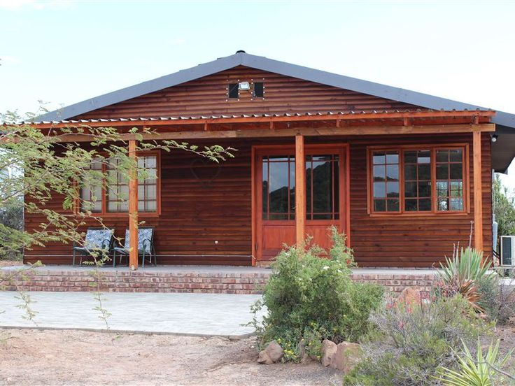 Klein Karoo Game Lodge - Complete eco-friendly game farm in the heart of the Klein Karoo on the R62. Come and enjoy nature and get away from the hustle and bustle of every day life. Only 15km from Oudtshoorn. Our self catering ... #weekendgetaways #oudtshoorn #kleinkarookannaland #southafrica