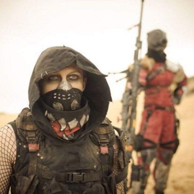 17 best images about post apocalyptic on pinterest soldiers gas masks and armors. Black Bedroom Furniture Sets. Home Design Ideas