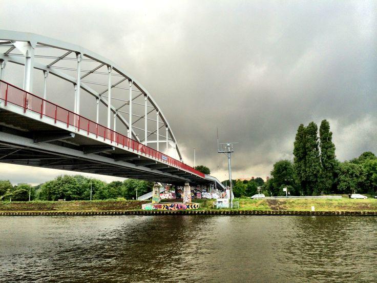 amsterdambridge