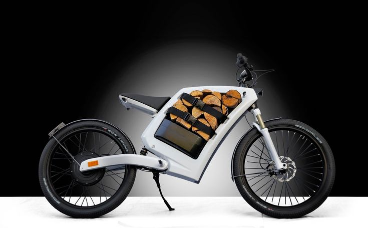 Two advantages of having a FEDDZ eletric bike are: 1) You don't have to pedal because you ride it like a motorcycle, and 2) since it doesn't have an engine and gas tank it has great storage space. Other cool features are: the seat height can be adjusted, it uses energy-saving LED lights, it has...
