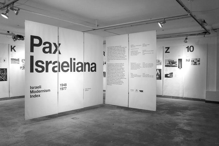 Exhibiting Graphic Design Exhibitions