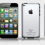 iPhone 5 May Be LiquidMetal Design Update at WWDC 2012