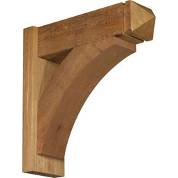 1000 images about exterior corbels on pinterest - Exterior structural wood brackets ...
