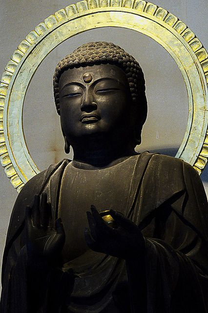 110615_114137_北鎌倉_円覚寺 by james_bond_mi6_jp, via Flickr in Kita Kamakura.