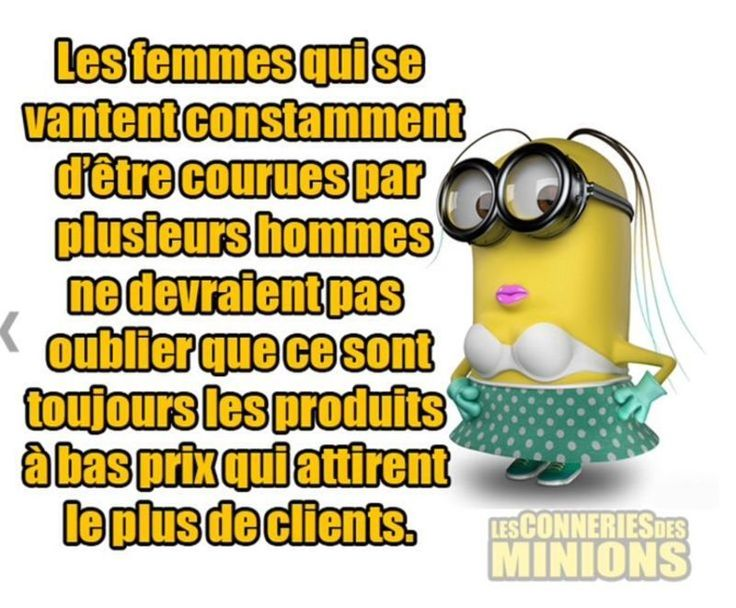 citations petits minions - Page 2
