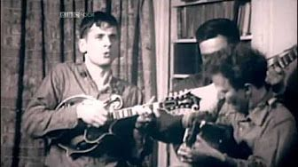 The Story Of American Folk Music 1 - YouTube
