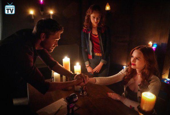 Photos Riverdale Season 3 Promotional Episode Photos