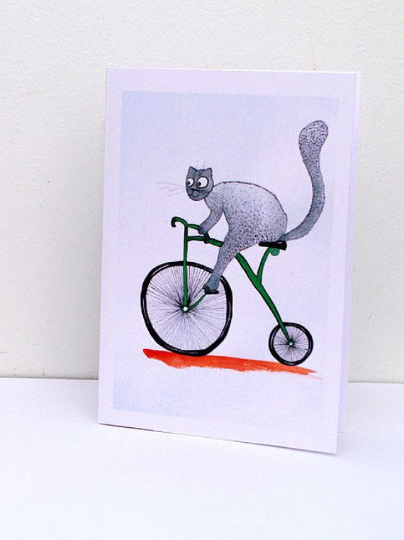 The 25 best Bicycle cards ideas – Bicycle Birthday Cards