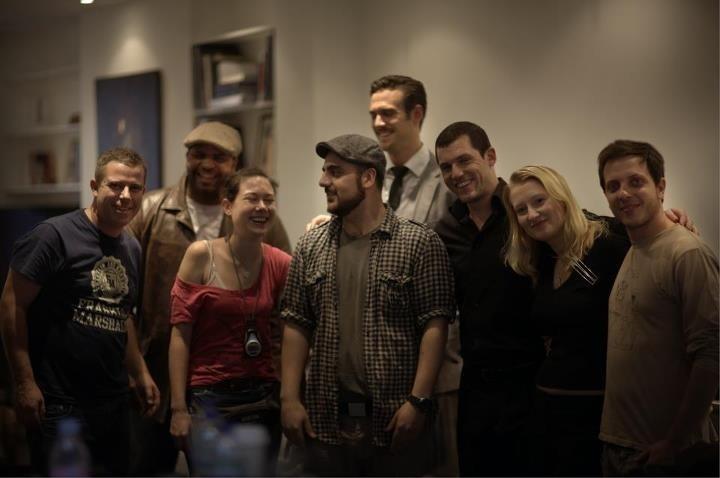 Cast and Crew