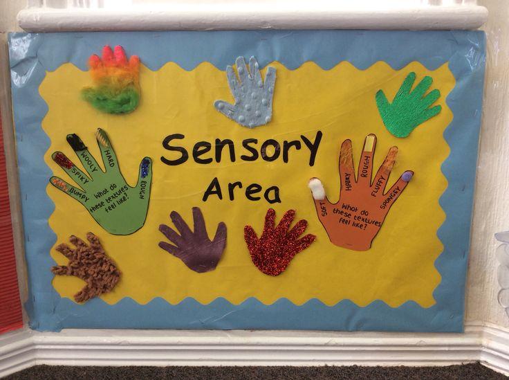 Outdoor Classroom Ideas Kindergarten ~ Butterflies classroom sensory board displays