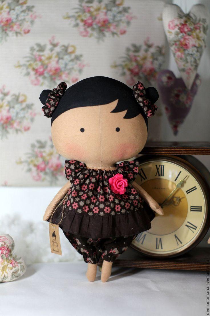 Купить Кукла Тильда Коллекция  2015-2016 - кукла Тильда, текстильная кукла