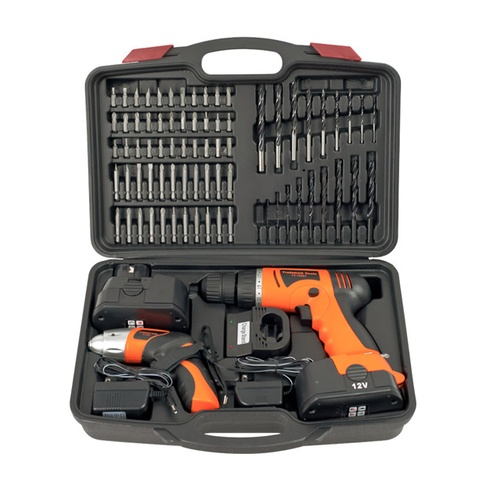 9 best matkap images on pinterest drills cordless drill and cord free and featuring forward reverse and locking mechanisms this electric drill and driver set comes with an array of bits in a carrying case for fandeluxe Gallery