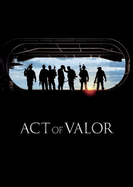 Act of Valor -