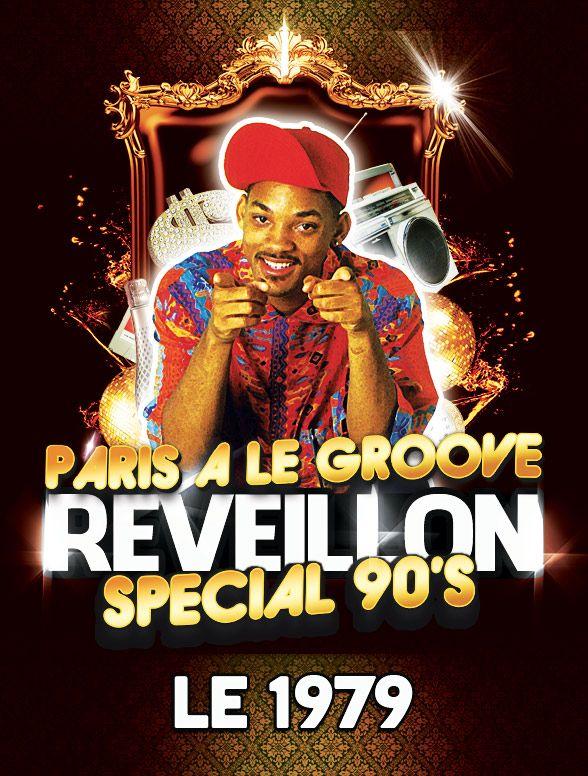 Le Réveillon Groovy spécial 90's en plein coeur de Paris dans un décor de grand appartement chic et atypique. http://reveillonsurparis.fr/reveillon2015/reveillon-paris-a-le-groove-mercredi-31-decembre/