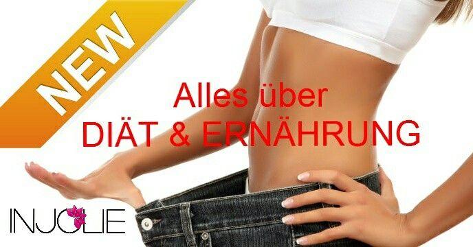 #abnehmen #Diät #gesundeernährung Www.injolie.com