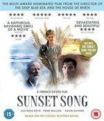Sunset Song (Blu-ray) #UKOnlineShopping #UKShopping