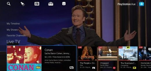 PlayStation Vue is now streaming across the US with cheaper $30 plans