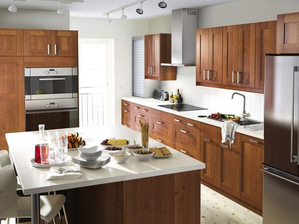 Most Popular Ikea Kitchen Cabinets: Best Kitchen Styling, Modern And