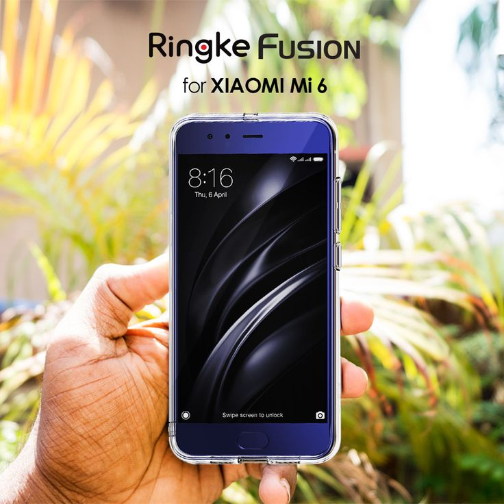 📸: ringkestore.com  Enjoy the view in comfort with Ringke Fusion durable Military Grade Drop Protection case for Xiaomi Mi 6! Also available on Amazon with free US domestic shipping! #Xiaomi #Mi6 #travel #smartphone #photography #protection #stylish #android #phonecase #new #fashion #accessories #travel #chill #design #awesome #style #modern #love #photo #design #chic #outdoors #tech #look #showcase #work  #plant #lookbook #palmtree