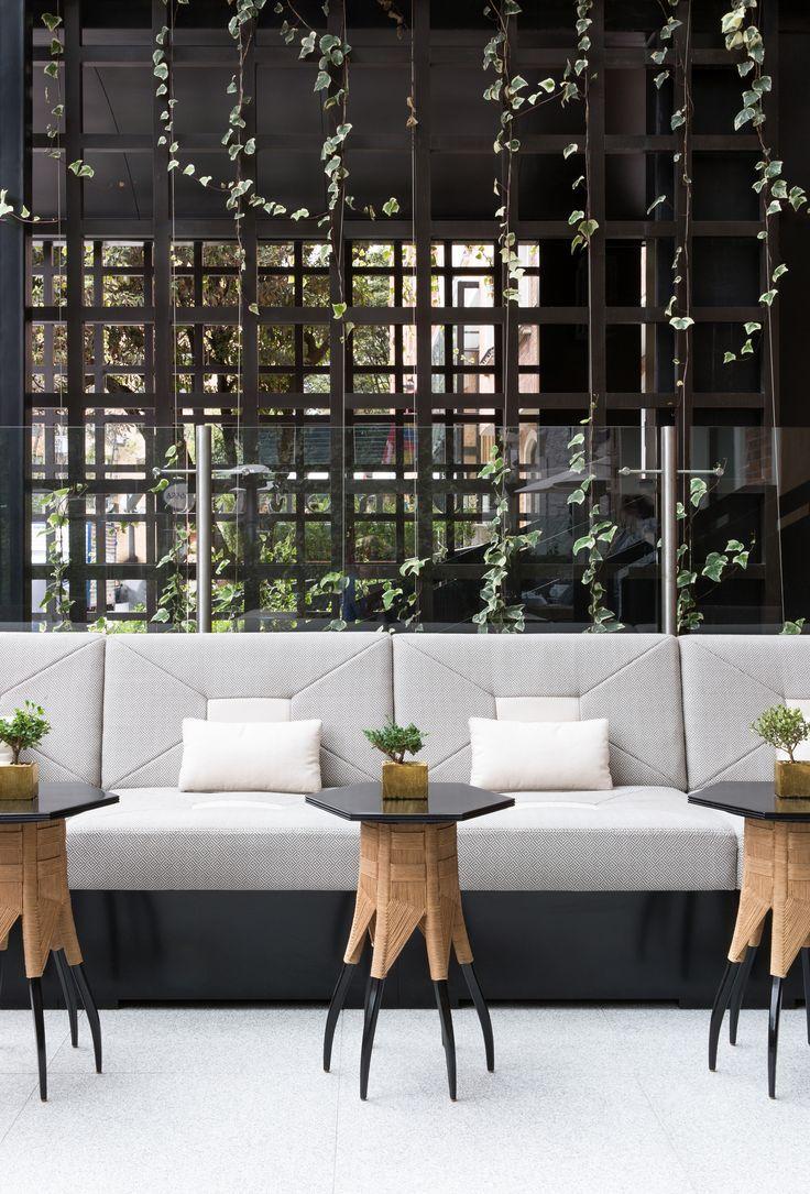 nice Worldwide Design Excellence Awards   The 4 Seasons Lodge Bogotá...
