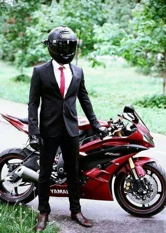 касается фото элегантный мотоциклист помощи данного элемента