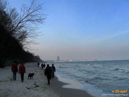 #Falochron w #Gdynia, #Poland