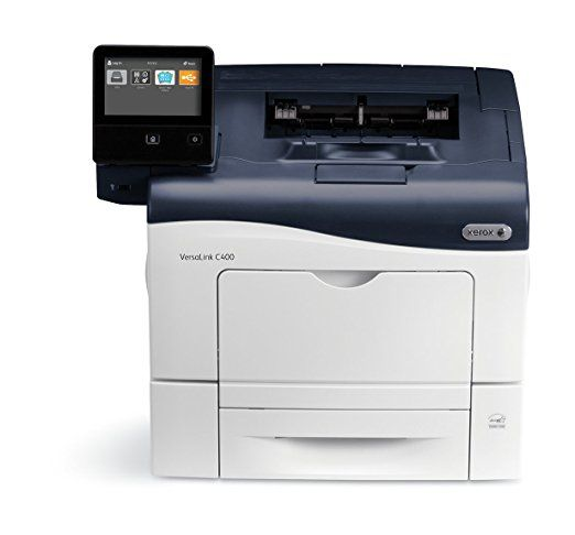 Xerox Versalink C400 Dn Color Laser Printer Letter Legal Up To