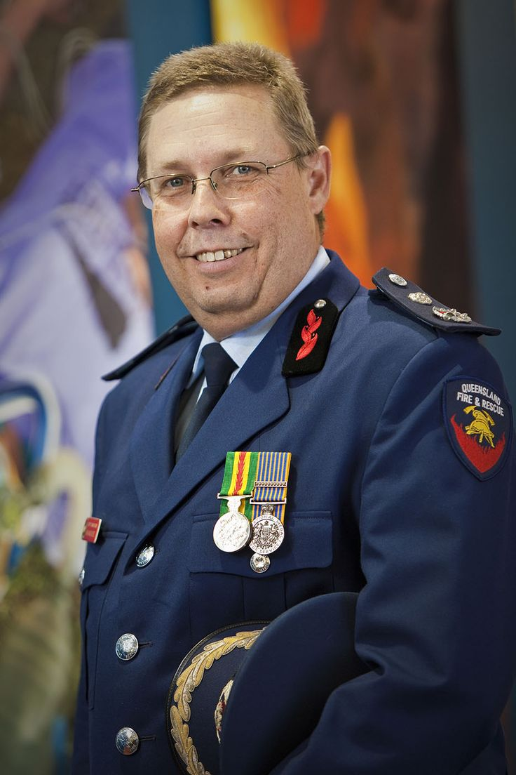 """""""Risk Management - Safety, Prevention & Resilience"""" Queensland Fire & Rescue Service"""