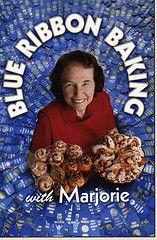 Awesome Minnesota treasure Marjorie Johnson.  Great Cookbook.
