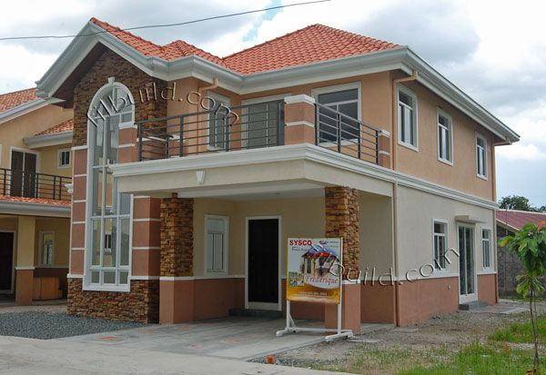 Pampanga Architect Contractor Builder House Philippines House Construction Philippines Pinterest Contractor House Design And Designs
