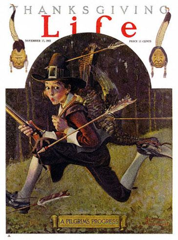 famous thanksgiving paintings images | more Norman Rockwell Thanksgiving paintings - San Francisco Arts ...