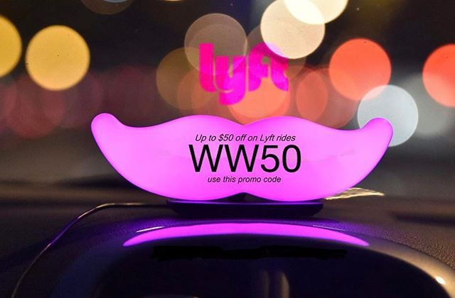 Use Promo Code: WW50 For Free $50 Dollar Lyft Credit! #Lyft #Uber #lyftpromocode #lyftfree #lyftcode #lyftpromo #promotion #free #coupons #Sunnyvale #ThousandOaks #Vallejo #Ventura #Victorville #WalnutCreek #Watsonville #YubaCity #Aurora #Boulder #Centennial #ColoradoSprings #Denver #FortCollins #Fountain #Loveland #Bridgeport #Danbury #Greenwich #Groton #montereylocals #watsonvillelocals- posted by ⭐️Featured Lyft Code: WW50⭐️ https://www.instagram.com/uber.lyft.promo. See more of…