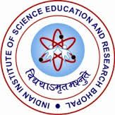 JobZ BaskeT: Indian Institute of Science Education and Research...