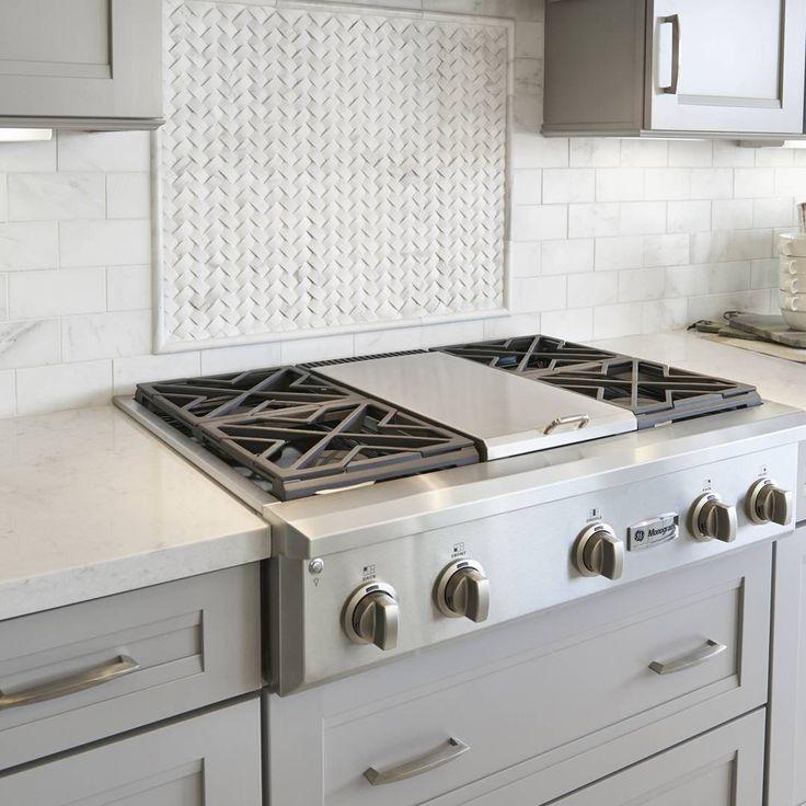 Tile adds texture   Paris model in Irvine   Richmond American Homes