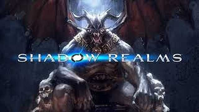 #ShadowRealms game scheduled for late 2015