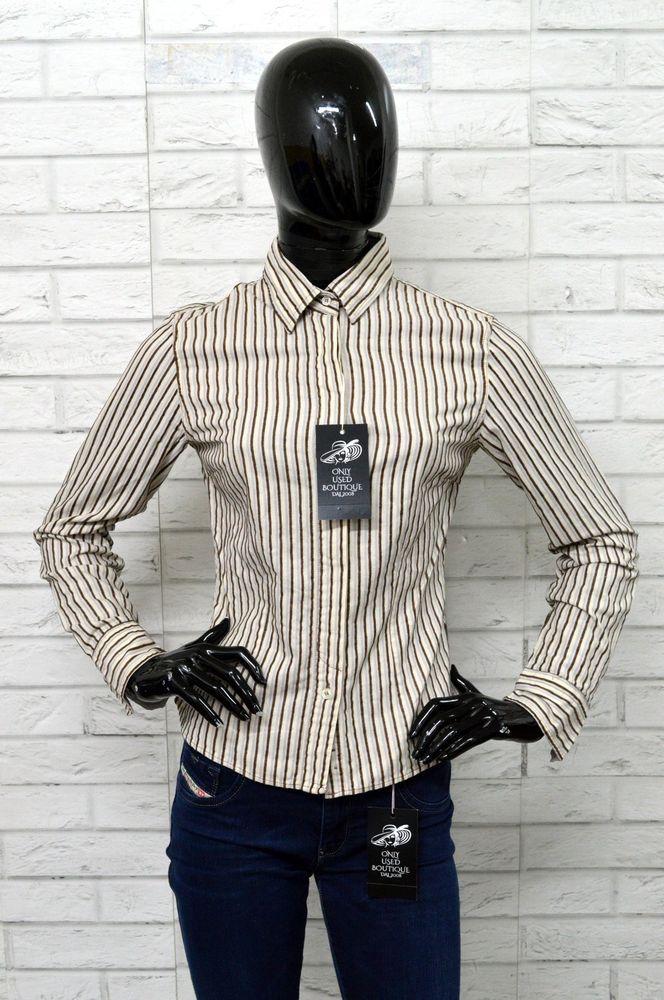 best website a2576 14b6f Camicia MURPHY & NYE Donna Taglia S Maglia Shirt Woman ...
