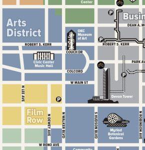 Downtown-OKC-Map-2013