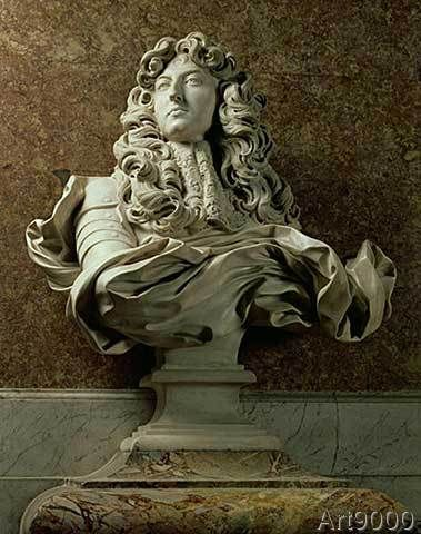 best gian lorenzo bernini images bernini  giovanni lorenzo bernini portrait bust of louis xiv