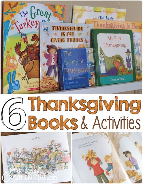Best thanksgiving ideas for fun and learning images on