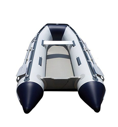 Newport Vessels Santa Cruz Air Mat Floor Inflatable Tender Dinghy Boat 10Feet * Click the image to find out more