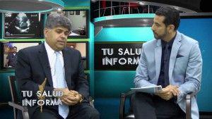 Entrevista a Marta  Fernandez Gamboa, sobre la Malformación de Arnold Chiari