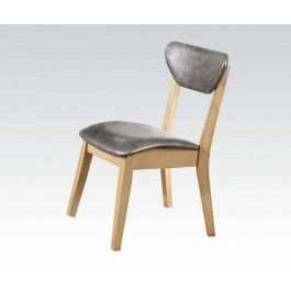 ACME 72012 SIDE CHAIR   Cheny Furniture-Chicago Furniture Store