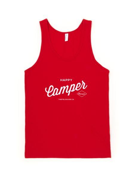 Happy Camper Okanagan Tank