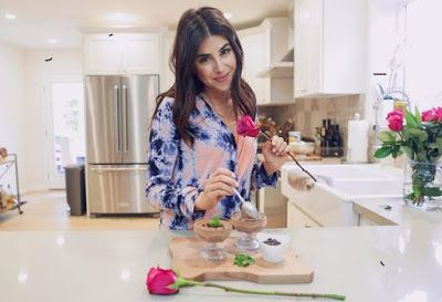 Daniella Monet Kitchen Fun